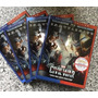 Capitan America : Civil War Bluray 3d ! Stock