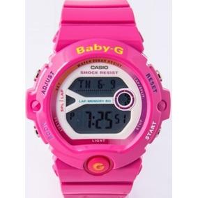d895a4e3a6d Relógio Casio Baby G Bg 1202 8dr - Relógios De Pulso no Mercado ...