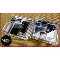 Set Pastillas Gibson Classic 57 Original Envio Sin Cargo