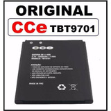 Bateria Tbt9701 100% Original Celular Cce Sk504 Bace001 Nova