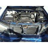 Motor Chevrolet Trail Blazer