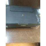 Impresora Canon Mp 230 Para Reparar O Repuestos Regalada