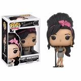 Funko Amy Winehouse - Rock - Vinil Figure - Muñeco