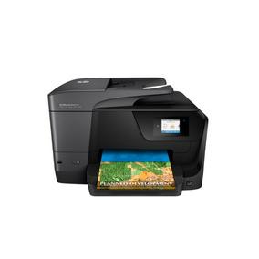 Impressora Hp Officejet Pro 8710 Multifuncional Wi-fi Bivolt