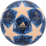 Mini Bola De Futebol Champions League no Mercado Livre Brasil 64fe8701646a0