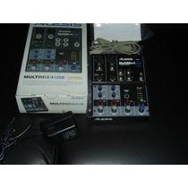 Interface De Grabacion Audio Alesis Usb / Tascam Maudio B