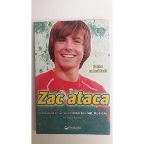 Canetas High School Musical - Livros no Mercado Livre Brasil bcfbed00c1