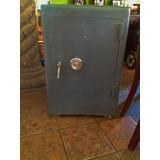 Caja Fuerte Antigua Sargent Gargent & Greenleaf 90x60x60 Cms