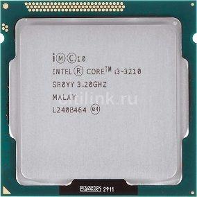 I3 3210 3.2 Ghz