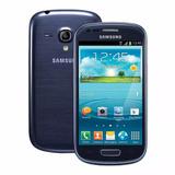 Samsung S3 Mini Gt-i8190 - Libre Refabricado - Gtía Oficial