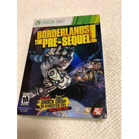 Borderlands The Pre-sequel! - Lacrado De Fabrica