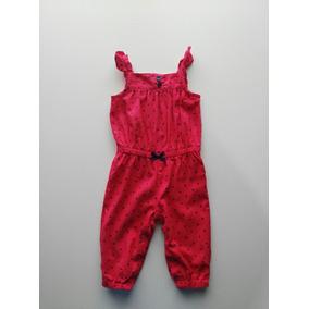 Palazzo Para Bebé 6 Meses, Carters 083