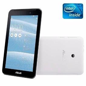 Asus Z Fonepad 7 8gb 3g Intel Tela 7 Promoção Novo!