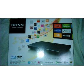 Blu-ray Sony Bdp-s390.