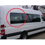 Vidrio Mercedes Sprinter 515-19+1 3era Fila Fijo Minibus 515