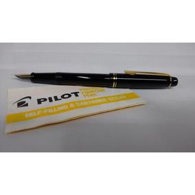 Pluma Estilográfica Lapicera Fuente Pilot Fp-78