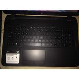Hp Laptop De 15 Pulgadas Poco Uso Com Cargador Original