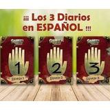 Diarios Gravity Falls 1-3 Imprimibles Español Digitalizados