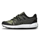 Tenis Karosso Para Crossfit 9101 Negro Verde