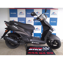 Kymco Fly 125 2018