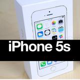 Iphone 5 S 5s 16 Gb 4g Lte Libre Para Movistar Nuevo Sellado