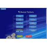 Sistema De Facturacion En Excel Facturas,envio Gratis Oferta