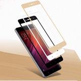 Xiaomi Redmi Note 4 Pro Vidrio Templado Premiun Full Hd