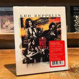 Led Zeppelin How The West Was Won Blu Ray Audio