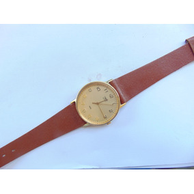 887a7760489 Mizuno Dourado Raro - Relógios Antigos e de Coleção no Mercado Livre ...
