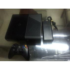 Xbox 360 Super Slim Desbloqueio Lt 3.0 500gb Externo