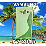 Funda Tpu Para A7 2015 + Templado 9h Envio Gratis