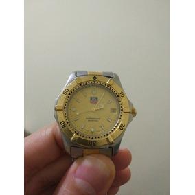 54e9cdac4fd Tag Heuer Millenium Edition Aceito Troca - Joias e Relógios no ...