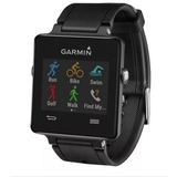 Relógio Garmin Gps Vivoactive Smartwatch Corrida Bike +cinta
