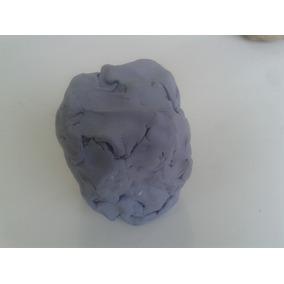 Plastilina (escultor) Importada (uk) 2.5 Kg