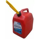 Bidon De Combustible 25 Litros Con Pico
