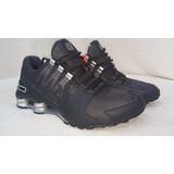 Nike Shox Avenue, Como Siempre Importadas Y Originales