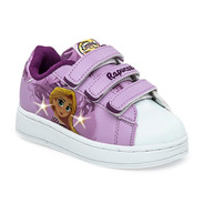 Zapatillas Disney Rapunzel Addnice Flow Con Luces Mundomania