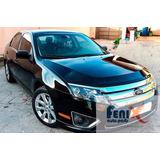 Sucata Ford Fusion - 2010 - 2011 - 2012 - Retirada De Peças