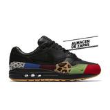 Nike Air Max 1 Master Original 100% Hombre Consulte Talle