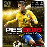 Pro Evolution Soccer 2016 Original Pc - Entrega 10 Minutos
