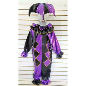 Disfraz Arlequin Disfraces Carnaval Halloween Festival
