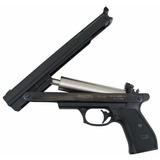Pistola Gamo Pr-45 Aire Comprimido Cal.4,5mm Pellets 394fps