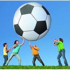 Gigantic 6 Foot Ball Soccer Alto