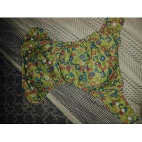 Pañal De Tela Ecológico, Lavable, Ropa De Bebe