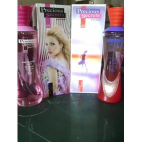Venta De Perfumes Precious Secrets - Precio De Locura!!