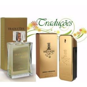 Perfume One 100 Ml Million Hinode Cosmeticos E Perfumaria