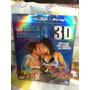 Blu-ray Ela Dança Eu Danço 4 3d + Bd