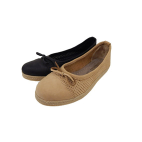 Chatitas Botas Chata Zapato Mujer Amme Shoes