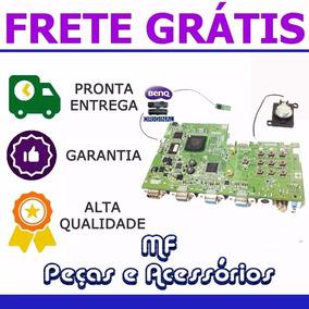 Placa Lógica C/sensores Projetor Benq Mp515 & Compatíveis