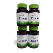 Zinc Vidanat 100 Tabletas (4 Pzs) Envio Full